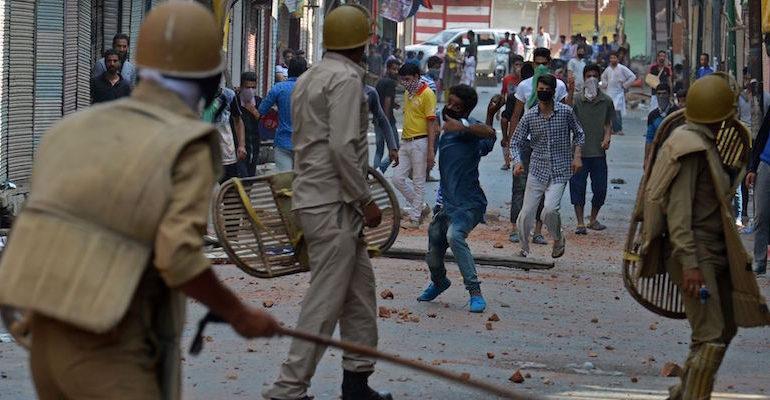 L'inferno del Kashmir, pentola pronta ad esplodere e mettere in moto una catena di tensione