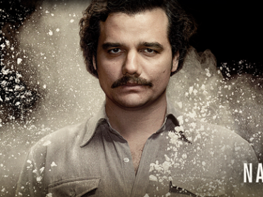 Narcos: la Colombia di Escobar