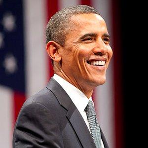 Il presidente uscente Barack Obama