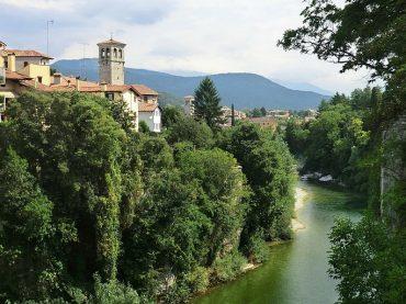 #IlGiroDelMondo: Cividale del Friuli
