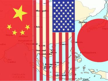 L'Estremo Oriente per gli USA