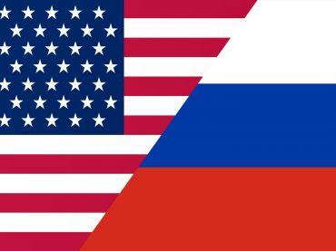 La Russia per gli USA