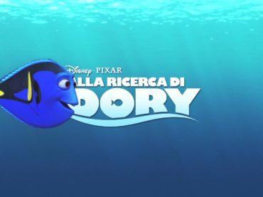 Alla ricerca di Dory, e di noi stessi