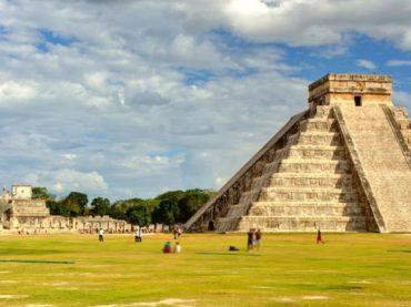 #IlGiroDelMondo: Yucatán