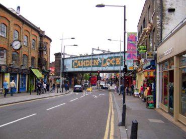 #IlGiroDelMondo: Camden Town