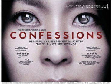 Confessions? Badilate in Faccia