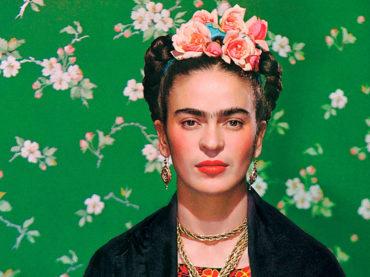 #LeNuoveAmazzoni: Frida Kahlo