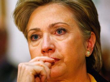 Gli errori di Hillary Clinton