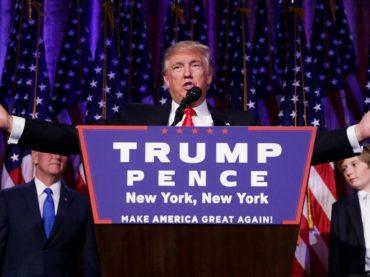Trump e Brexit: il sonno americano e l'incubo europeo