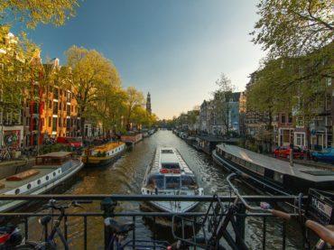 #IlGiroDelMondo: Amsterdam