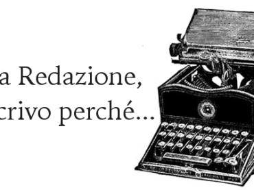 #LetteraAllaRedazione: Riconciliazione