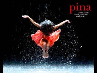 #LeNuoveAmazzoni: Pina Bausch