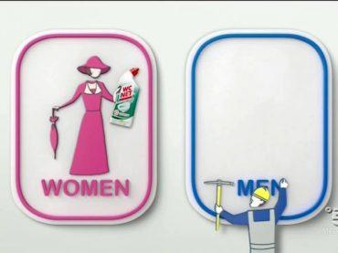 Lo spot WC Net: il sessismo è negli occhi di chi guarda?