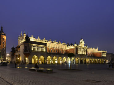 #ilgirodelmondo: Cracovia