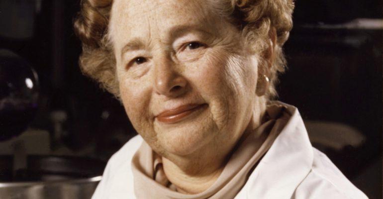 #LeNuoveAmazzoni: Gertrude Belle Elion