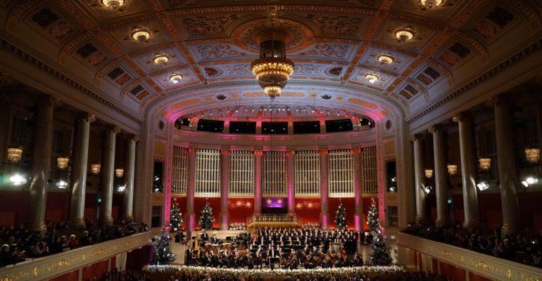 #IlGiroDelMondo: Vienna a Natale