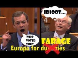 L'elezione del presidente del Consiglio europeo (europaforFarage)