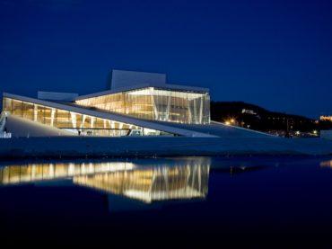 #IlGiroDelMondo: Oslo