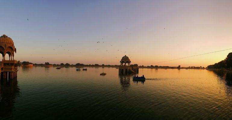 #IlGiroDelMondo: Jaisalmer