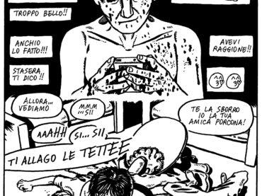 #Vetrioloechina: Alfabeta disfunzionale
