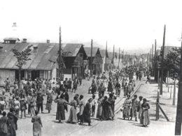 Wagna, il passato dei profughi italiani durante la Grande Guerra