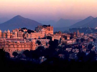 #IlGiroDelMondo: Udaipur