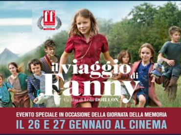 #LoChefConsiglia: Il viaggio di Fanny