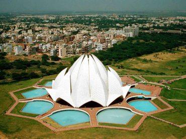 #IlGiroDelMondo: Delhi