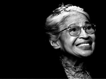 #LeNuoveAmazzoni: Rosa Parks