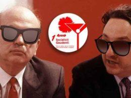 Negroni e meme: intervista a Socialisti Gaudenti