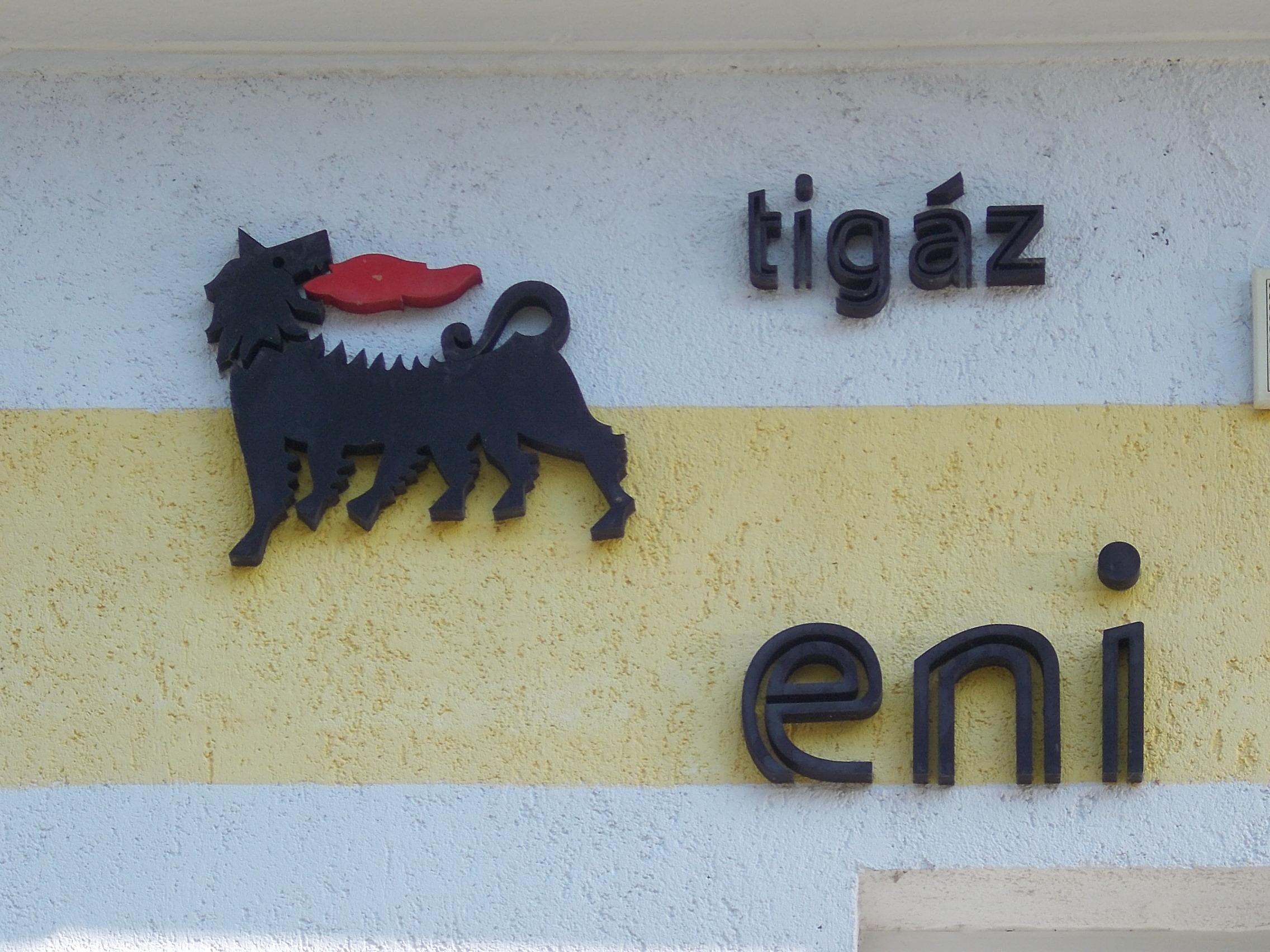Stazione ENI in Ungheria/Globetrotter19/Wikipedia