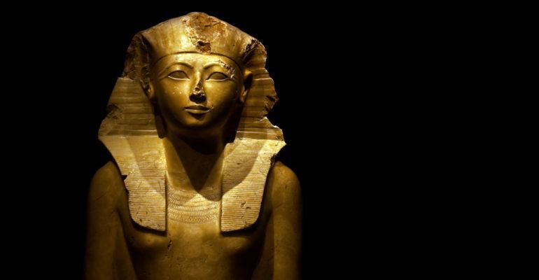 #LeNuoveAmazzoni: Hatshepsut