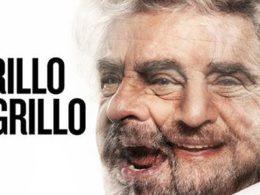 Ho guardato lo spettacolo di Grillo su Netflix