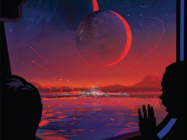 TRAPPIST-1: esopianeti da chiamare casa?