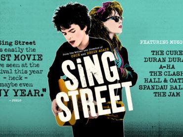 #LoChefConsiglia Sing Street