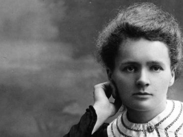 #LeNuoveAmazzoni: Marie Curie