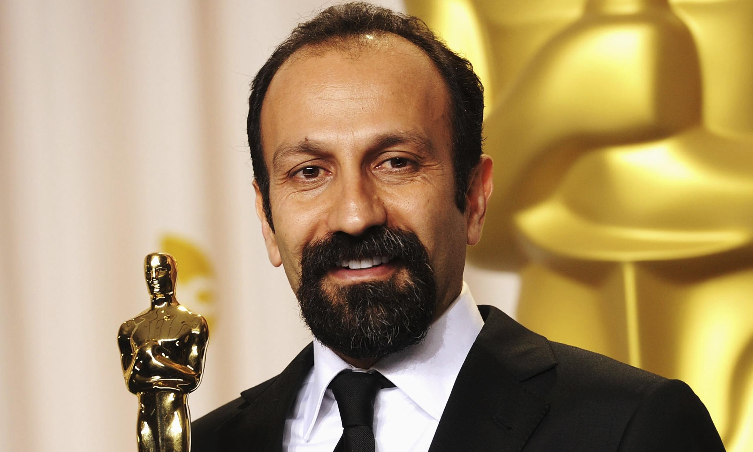 Farhadi aveva già vinto nel 2012 col film Una Separazione
