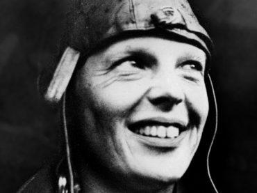 #LeNuoveAmazzoni: Amelia Earhart