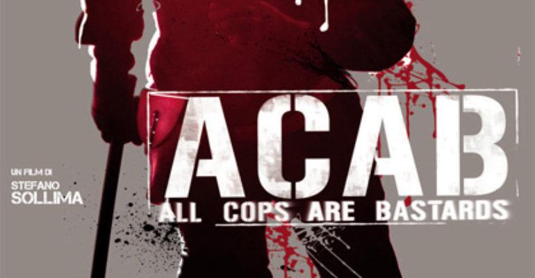 #LoChefConsiglia ACAB