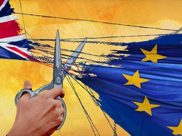 Geopolitica europea post-Brexit