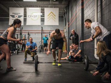 CrossFit, il lato social dello sport
