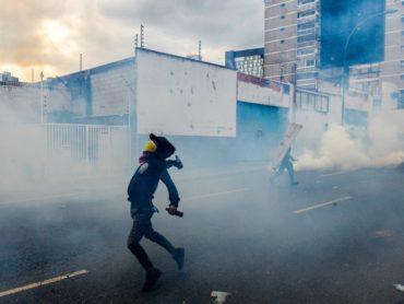 Notizie dal fronte Venezuela