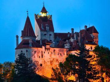 #IlGiroDelMondo: il Castello di Dracula