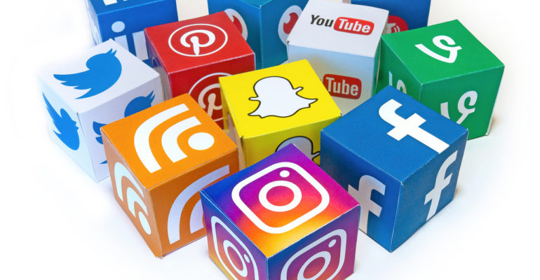 Gli italiani e i Social Media
