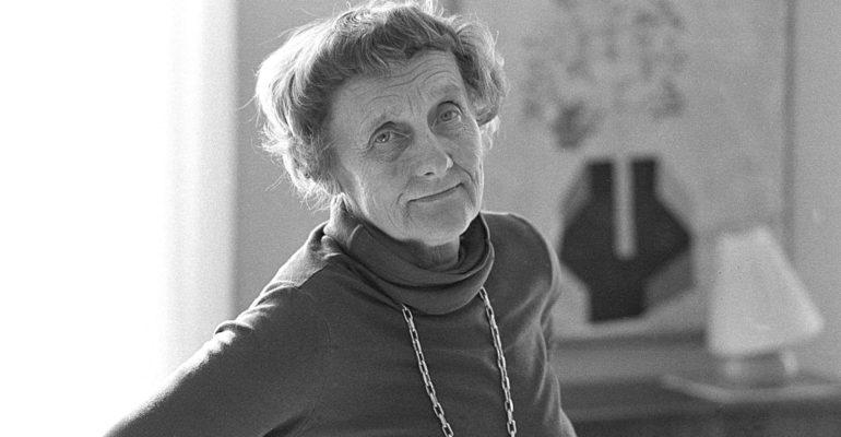 #LeNuoveAmazzoni: Astrid Lindgren