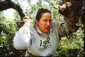 La signorina Trinciabue avrebbe amato il CrossFit.