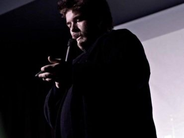 Alessandro Burbank e la poesia oggi