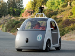 I dilemmi (aml)etici intorno alle self-driving cars