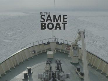In the same boat: navigare verso la fine del lavoro?