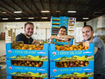 FruttaWeb: da bottega di paese a startup a sei zeri